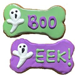 "PRE-BOOK ITEM 4"" Boo & Eek Bones"