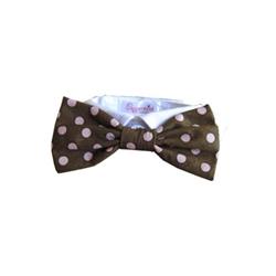 Colin Bow Tie Collar