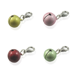 Bell Charms