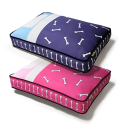Replacement Cover for Tuck Me In Rectangular Bed