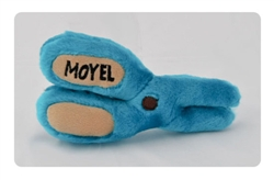 Dog Toy - Moyel (Scissors)