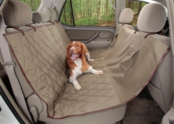 Deluxe Quilted Hammock Seat Cover