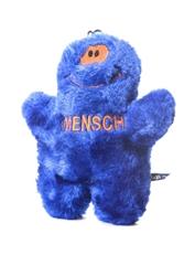 Dog Toy - Mensch