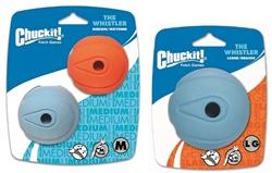 Chuckit!® Whistler Balls