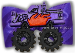Purple Crusher
