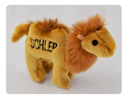 Dog Toy - Schlep the Camel