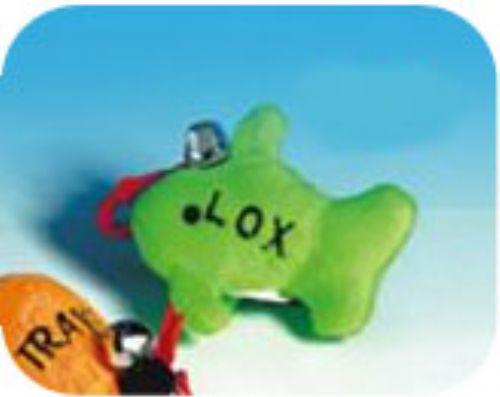 Cat Toy - Lox the Fish w/ Catnip