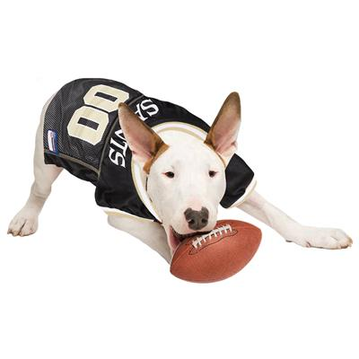 NFL New Orleans Saints - NFL Dog Jerseys