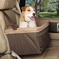 Standard Extra Large Pet Car Booster Seat for pets up to 25lbs  #62347