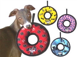 Tuffy's Jr. Ring Toys