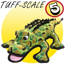 Tuffy's Sea Creatures - Gary-Gator Toy