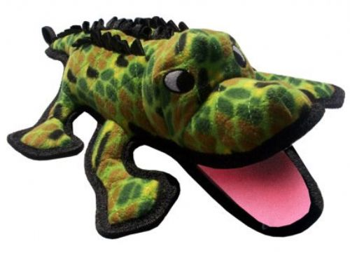 Gary Gator Toy by Tuffy's Sea Creatures