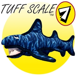 Tuffy's Sea Creatures - Shack the Shark Toy