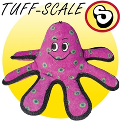 Tuffy's Sea Creatures - Lil' Oscar Octopus Toy