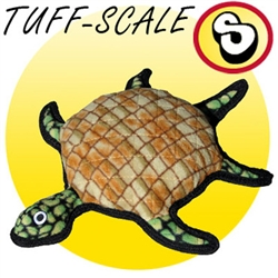 Tuffy's Sea Creatures - Burtle Turtle Toy