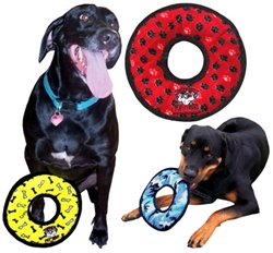 Tuffy's Ultimate Ring Toy