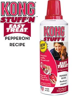 Kong Stuff'n™ Pepperoni Paste