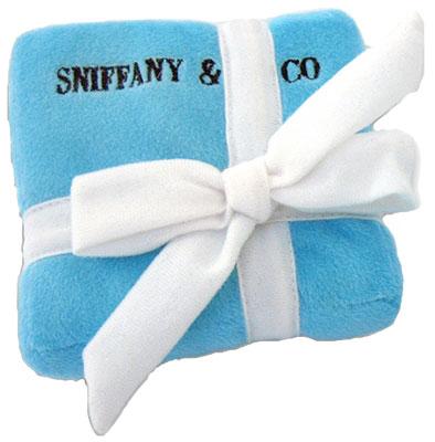 Sniffany Toy