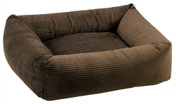 Dutchie Bed Coffee Microcord