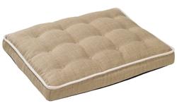 Luxury Crate Mattress Flax Microlinen