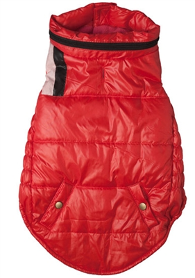 The Puffer - Red
