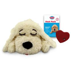 Snuggle Puppy Behavioral Aid Toy - Golden