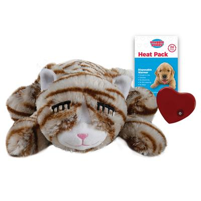Snuggle Kitty Behavior Aid Toy