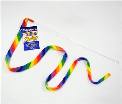 Cat Dancer Rainbow Cat Charmer