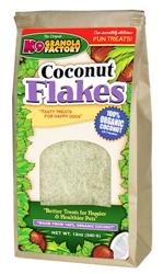 Organic Coconut Flakes (12oz)