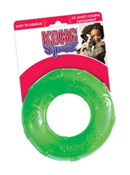 Kong® Squeezz Toy - Ring