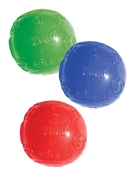 Kong® Squeezz Toy - Ball