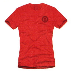 Women's Red In Dog We Trust™ T-Shirt