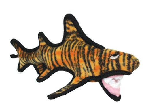 Tuffy® Ocean Creature Series - Tiger Shark