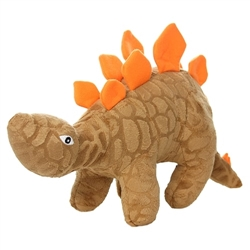 Mighty® Dinosaur Series - Stegosaurus