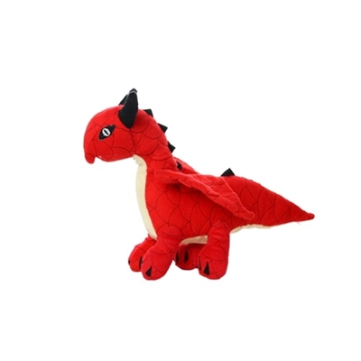 Mighty® Dragon Series - Red