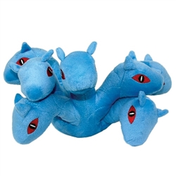Mighty® Dragon Series - Hydra