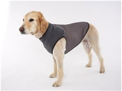 Insect Shield® Repellant Apparel Grey T-Shirts for Dogs