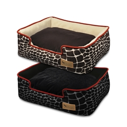 Kalahari Lounge Bed