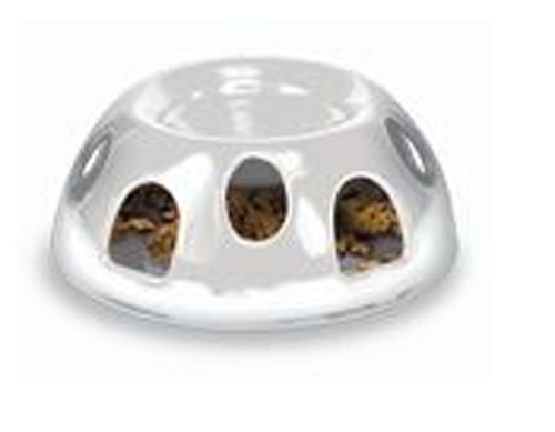 Tiger Diner - Ceramic