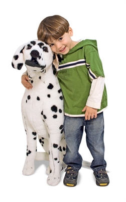 Dalmatian - Plush