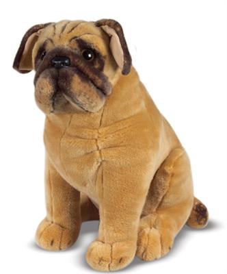 Pug - Plush