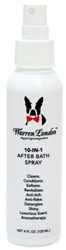 10-In-1 After Bath Spray by Warren London