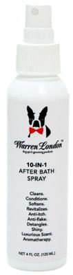 10-In-1 After Bath Spray by Warren London