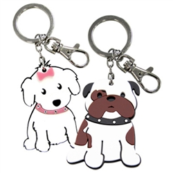 Love Your Breed™ - Acrylic Keychains