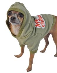 Aye Chihuahua! Hoodie