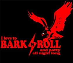 Bark N Roll™ Hoodie