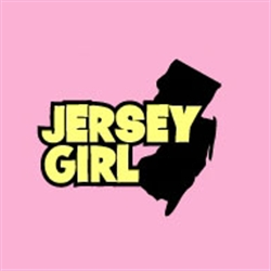 Jersey Girl Hoodie