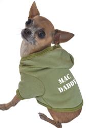 Mac Daddy Hoodie