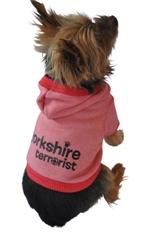 Yorkshire Terrorist Hoodie