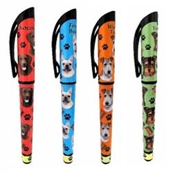Pens - Dog Breeds